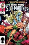 Prince Namor: the Sub-Mariner #4 comic books for sale