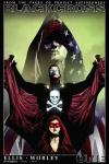 Project Superpowers: Blackcross # comic book complete sets Project Superpowers: Blackcross # comic books
