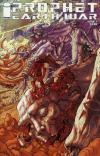 Prophet: Earth War Comic Books. Prophet: Earth War Comics.
