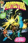 Protectors comic books