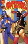 Protectors #12 comic books for sale