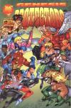 Protectors #17 comic books for sale