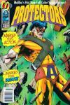 Protectors #3 comic books for sale