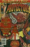 Protectors #5 comic books for sale