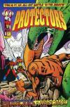 Protectors #8 comic books for sale