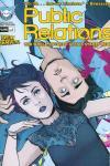 Public Relations comic books