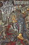 Puke & Explode Comic Books. Puke & Explode Comics.