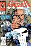 Punisher #18 comic books for sale