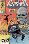 Punisher #22 comic books for sale