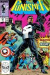 Punisher #29 comic books for sale