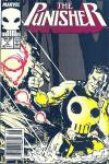 Punisher #2 Comic Books - Covers, Scans, Photos  in Punisher Comic Books - Covers, Scans, Gallery