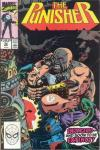 Punisher #32 comic books for sale