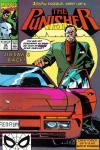 Punisher #35 comic books for sale