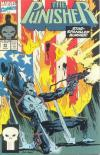 Punisher #44 comic books for sale