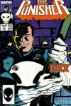Punisher #5 comic books for sale