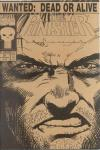 Punisher #57 comic books for sale