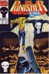 Punisher #60 comic books for sale