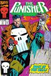 Punisher #71 comic books for sale