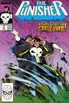Punisher #8 comic books for sale