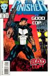 Punisher #81 comic books for sale