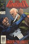 Punisher #92 comic books for sale