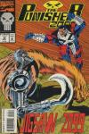 Punisher 2099 #10 comic books for sale