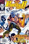 Punisher 2099 #11 comic books for sale