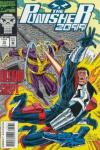 Punisher 2099 #12 comic books for sale