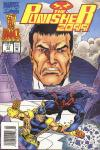 Punisher 2099 #13 comic books for sale