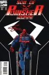 Punisher 2099 #21 comic books for sale