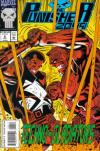 Punisher 2099 #6 comic books for sale