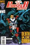 Punisher 2099 #8 comic books for sale