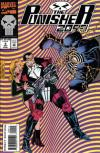 Punisher 2099 #9 comic books for sale