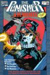 Punisher Armory Comic Books. Punisher Armory Comics.