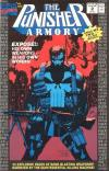 Punisher Armory #2 comic books for sale