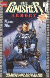 Punisher Armory #3 comic books for sale