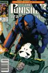 Punisher War Journal #13 comic books for sale