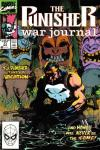 Punisher War Journal #17 Comic Books - Covers, Scans, Photos  in Punisher War Journal Comic Books - Covers, Scans, Gallery
