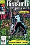Punisher War Journal #20 comic books for sale