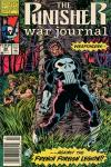 Punisher War Journal #20 Comic Books - Covers, Scans, Photos  in Punisher War Journal Comic Books - Covers, Scans, Gallery