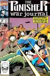 Punisher War Journal #22 comic books for sale