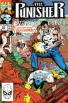 Punisher War Journal #24 Comic Books - Covers, Scans, Photos  in Punisher War Journal Comic Books - Covers, Scans, Gallery