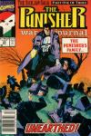 Punisher War Journal #25 Comic Books - Covers, Scans, Photos  in Punisher War Journal Comic Books - Covers, Scans, Gallery