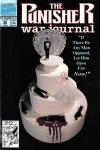 Punisher War Journal #36 comic books for sale