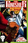 Punisher War Journal #39 comic books for sale