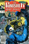 Punisher War Journal #3 Comic Books - Covers, Scans, Photos  in Punisher War Journal Comic Books - Covers, Scans, Gallery