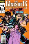 Punisher War Journal #64 comic books for sale