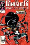 Punisher War Journal #9 comic books for sale