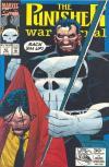 Punisher War Journal #43 comic books for sale