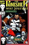 Punisher War Journal #51 comic books for sale